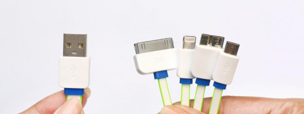 Едно зарядно за всички устройства