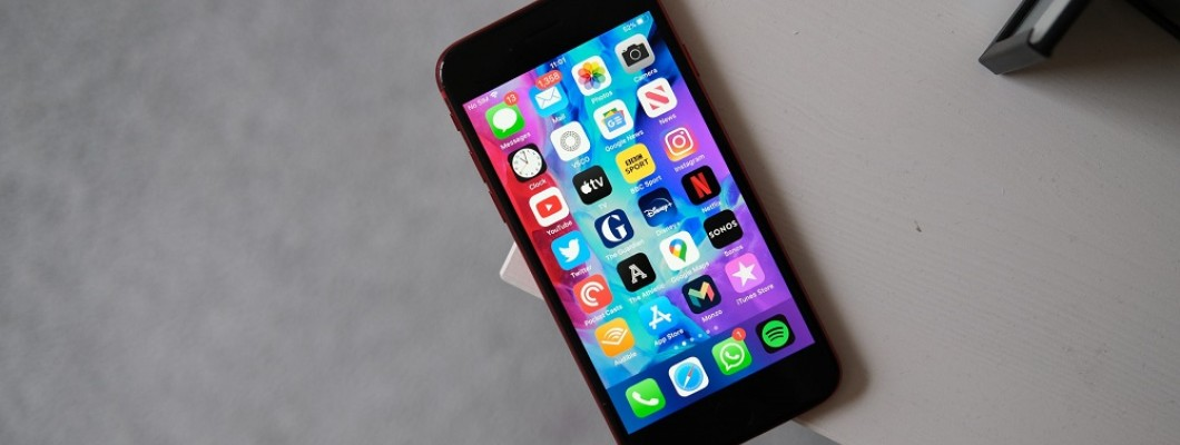 Новият iPhone SE 2 (SE 2020) постепенно се превръща в суперхит!