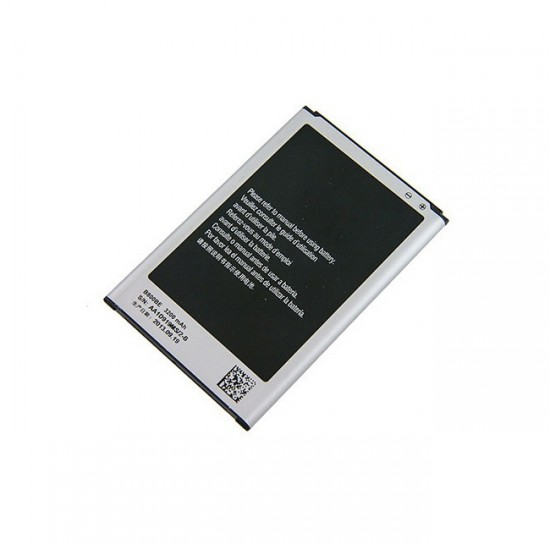Battery for Samsung (B800BE) - N9005 Note 3 3200 mAh