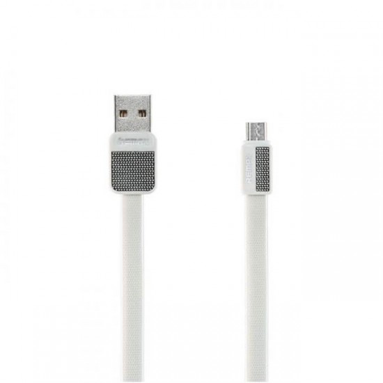 Кабел USB Remax Platinum 1м - Micro USB