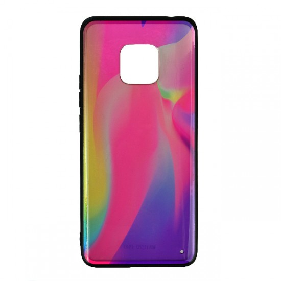 Back Case MBX TPU+PC - Huawei Y5 (2018)/ Y5 Prime (2018), Multicolor, Rainbow 1