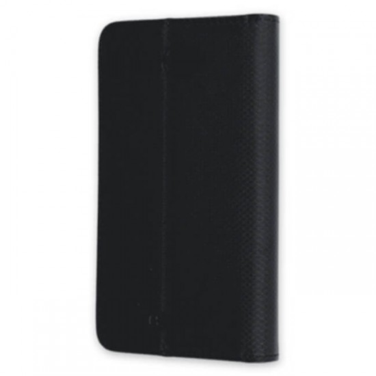 Book Case Flip Cover MBX Magnet - Huawei Honor 9, Black