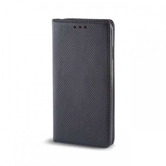 Book Case Flip Cover MBX Magnet - Huawei P30, Black