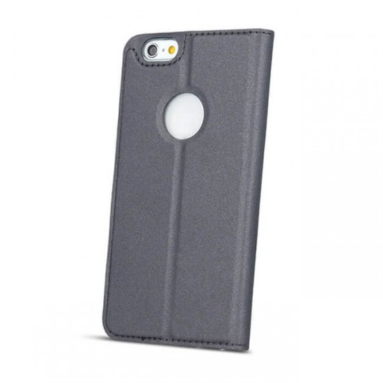 Case Cover Flip MBX Smart Look Side - iPhone 6 (5.5), Gray