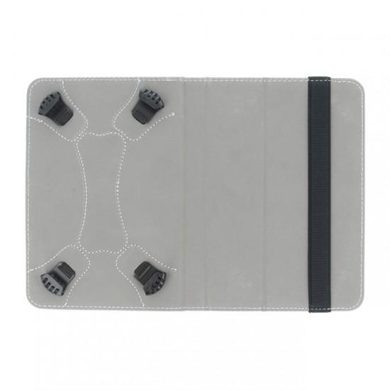 """Калъф за таблет MBX Fashion универсален 9-10"""" инча, Многоцветен, Футбол"""