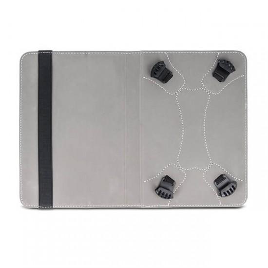 """Калъф за таблет MBX Fashion универсален 9-10"""" инча, Многоцветен, Лапички"""
