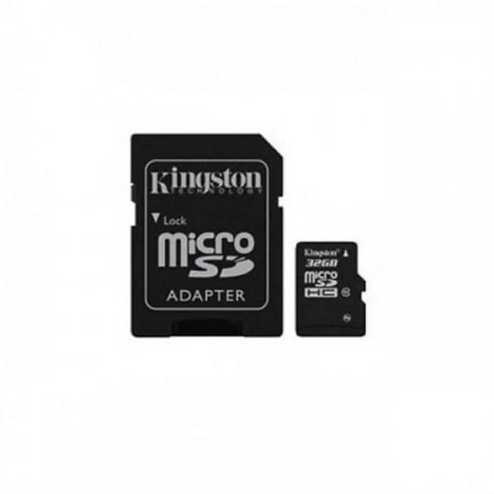 Карта памет Micro SD 128GB, (Class 10)