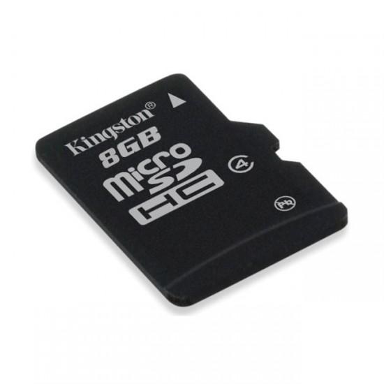 Карта памет Micro SD 8GB, (Class 10)