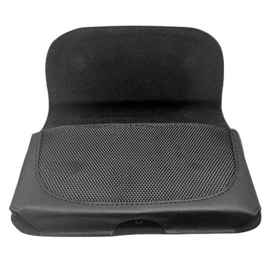 Кобур универсален bSmart Chick размер iPhone 6 Plus, Черен