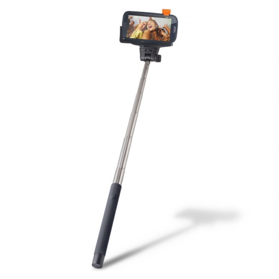 Selfie Stick Setty Bluetooth, Черен