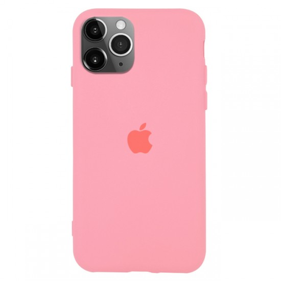 Silicone Case 2 for Apple - iPhone 11 Pro, Pink