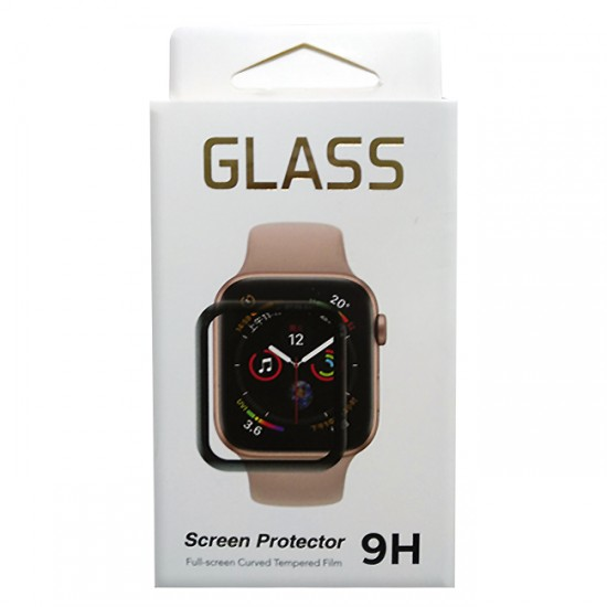 Glass Protector MBX for Samsung 42mm and similar sizes, Transparent