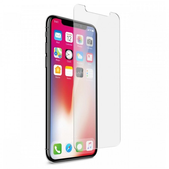 Glass protector for display bSmart tempered glass - iPhone 11 (6.1), Transparent