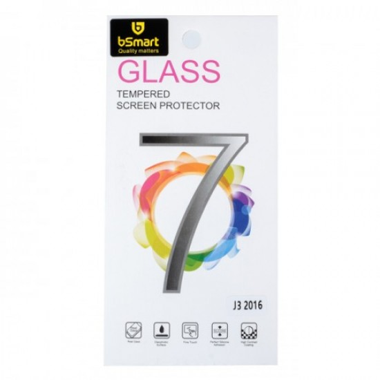 Glass protector for display bSmart tempered glass - Samsung A405F Galaxy A40, Transparent