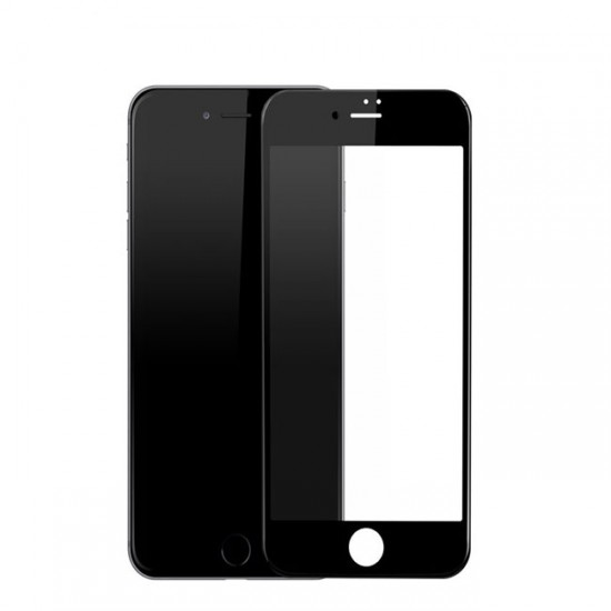 3D / 5D Glass protector for display MBX tempered glass with full glue - iPhone 7/8 (4.7), Black