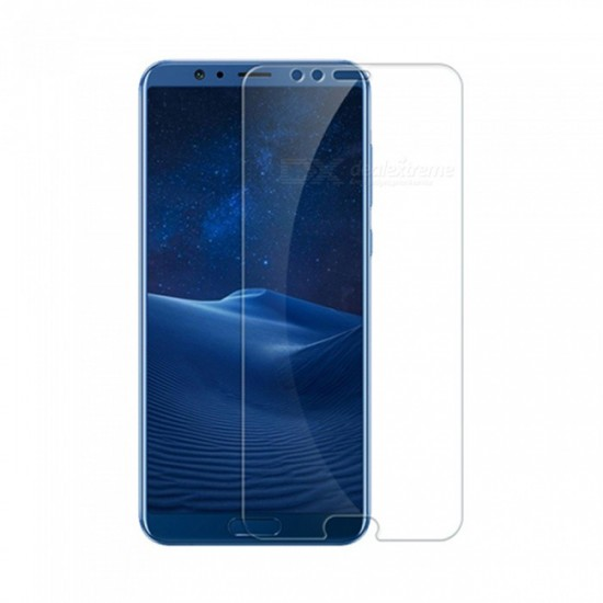 Glass protector for display MBX tempered glass - Huawei Honor 10, Transparent