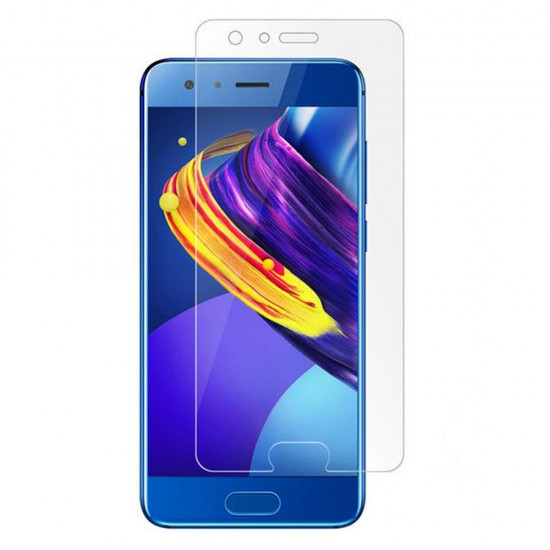 Glass protector for display MBX tempered glass - Huawei Honor 9, Transparent