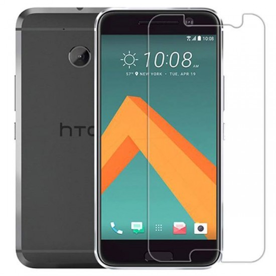 Glass protector for display MBX tempered glass - HTC 10, Transparent