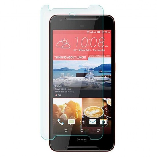 Glass protector for display MBX tempered glass - HTC Desire 628, Transparent
