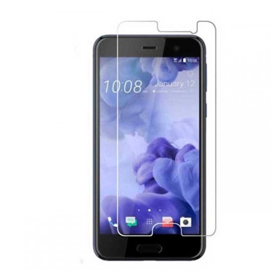 Glass protector for display MBX tempered glass - HTC U Ultra, Transparent