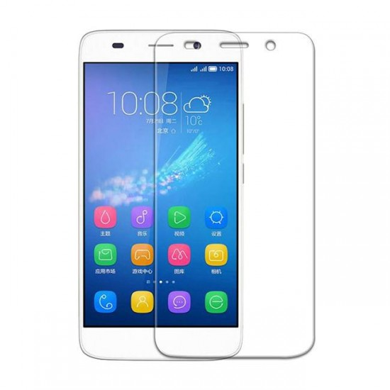 Glass protector for display MBX tempered glass - Huawei Ascend Y6 II, Transparent