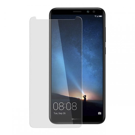 Glass protector for display MBX tempered glass - Huawei Mate 10 Lite, Transparent
