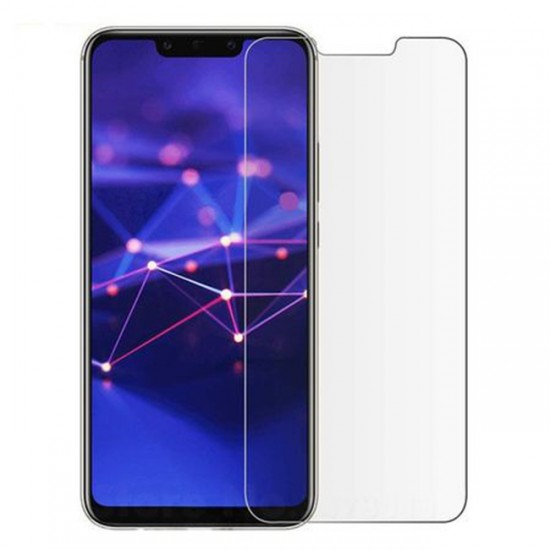 Glass protector for display MBX tempered glass - Huawei Mate 20 Pro, Transparent