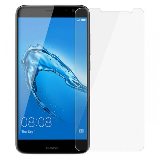 Glass protector for display MBX tempered glass - Huawei Nova Plus, Transparent