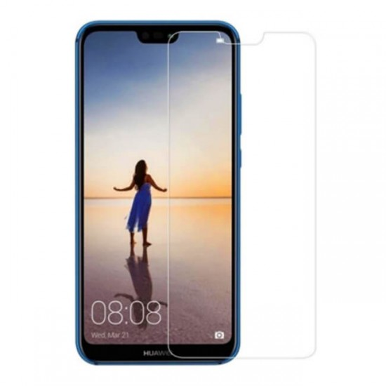 Glass protector for display MBX tempered glass - Huawei P20, Transparent