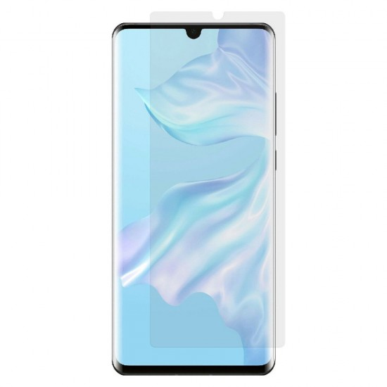 Glass protector for display MBX tempered glass - Huawei P30 Pro, Transparent