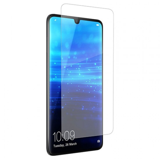 Glass protector for display MBX tempered glass - Huawei P30, Transparent