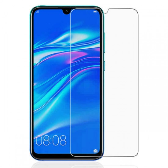 Glass protector for display MBX tempered glass - Huawei Y7 (2019)/ Y7 Prime (2019), Transparent