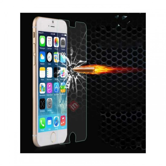 Glass protector for display MBX tempered glass - iPhone 6 (5.5), Transparent