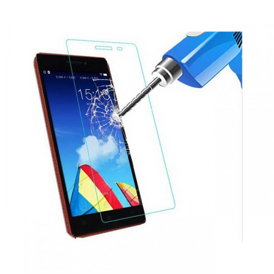 Glass protector for display MBX tempered glass - Lenovo A536, Transparent