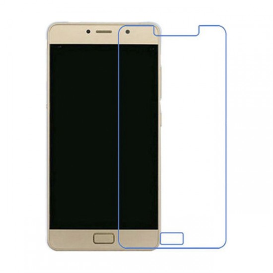 Glass protector for display MBX tempered glass - Lenovo Vibe P2, Transparent