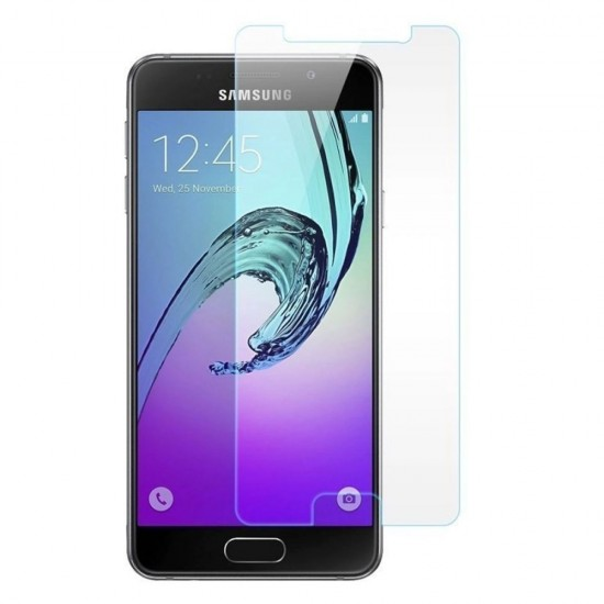 Glass protector for display MBX tempered glass - Samsung A300 Galaxy A3, Transparent