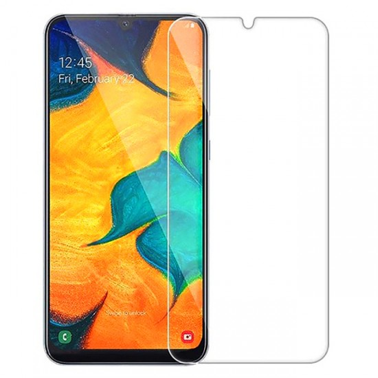 Glass protector for display MBX tempered glass - Samsung A405F Galaxy A40, Transparent