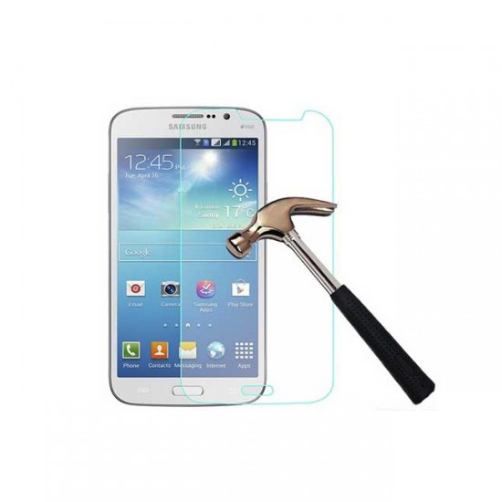 Glass protector for display MBX tempered glass - Samsung G355 Galaxy Core 2, Transparent