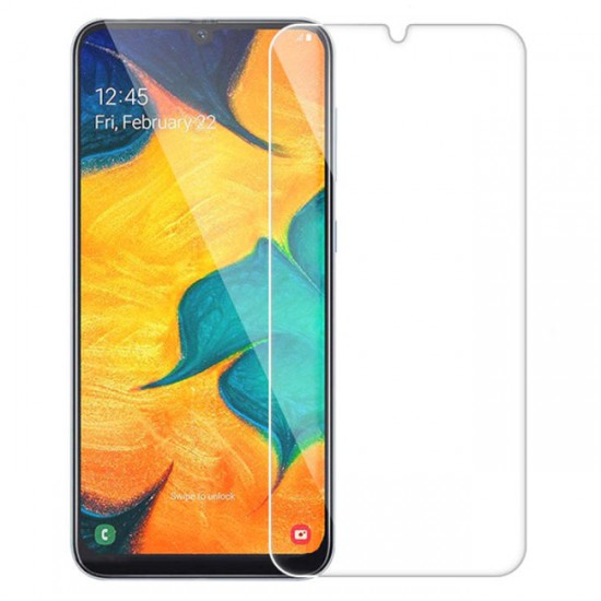 Glass protector for display MBX tempered glass - Samsung A505F Galaxy A50, Transparent