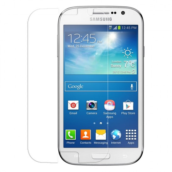 Glass protector for display MBX tempered glass - Samsung i9060 Galaxy Grand Neo, Transparent