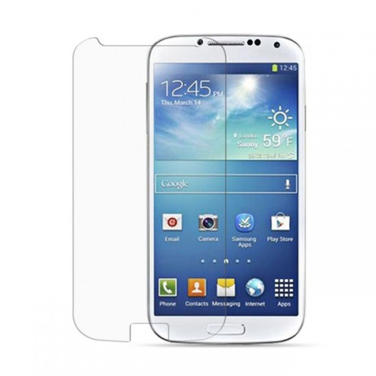 Glass protector for display MBX tempered glass - Samsung s7562 S Duos, Transparent