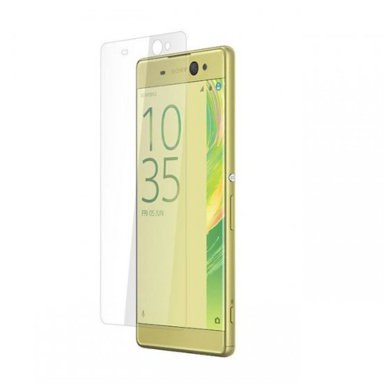 Glass protector for display MBX tempered glass - Sony Xperia XA Ultra, Transparent