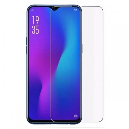 Glass protector for display MBX tempered glass - Xiaomi Redmi 7, Transparent