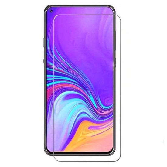 Glass protector for display MBX tempered glass 0.26 mm - Samsung Galaxy A8s