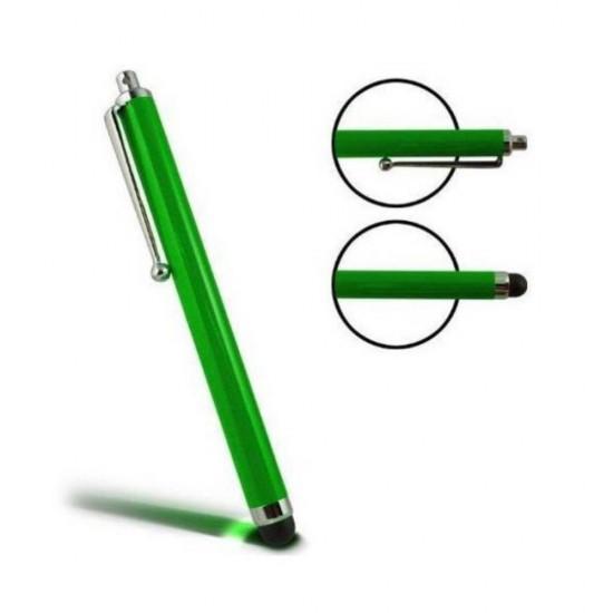 Стилус MBX дълъг, Зелен