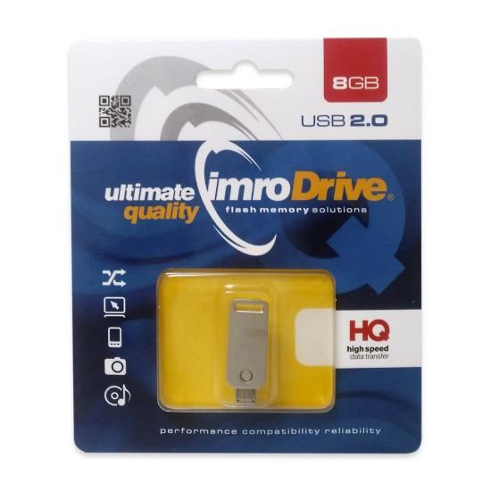 USB флаш памет с Micro USB 8GB