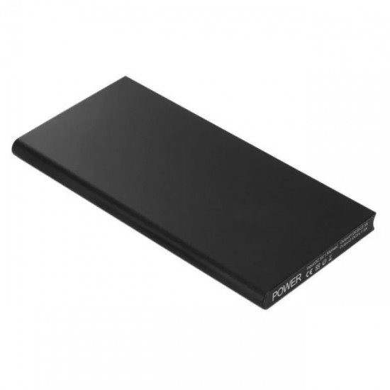 Външна батерия Power Bank bSmart 20000 mAh, Черна