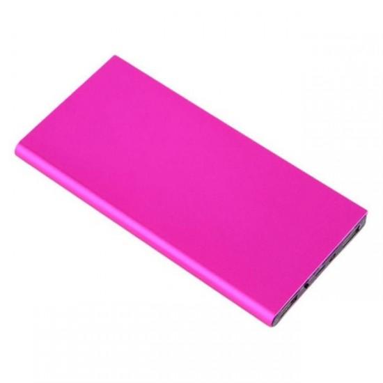 External Battery Power Bank bSmart 20000 mAh, Pink