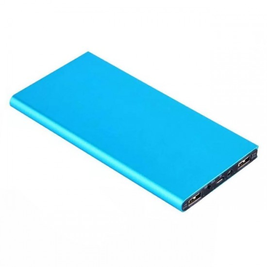 Външна батерия Power Bank bSmart 20000 mAh, Синя