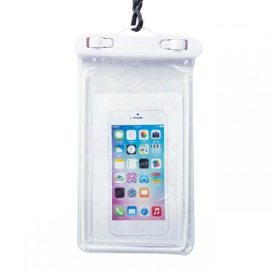 Водоустойчив универсален калъф за телефон W16, Многоцветен
